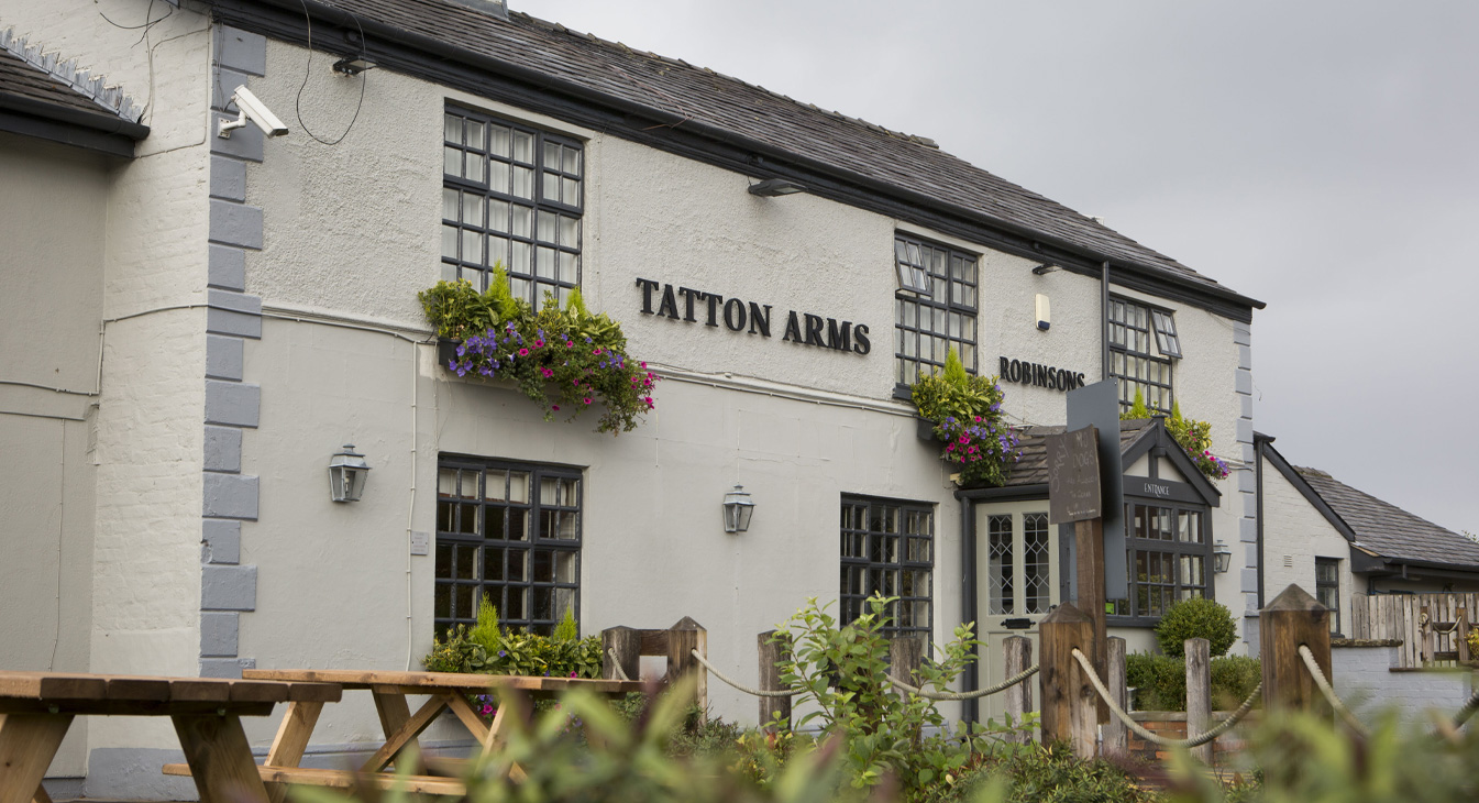 Tatton Arms